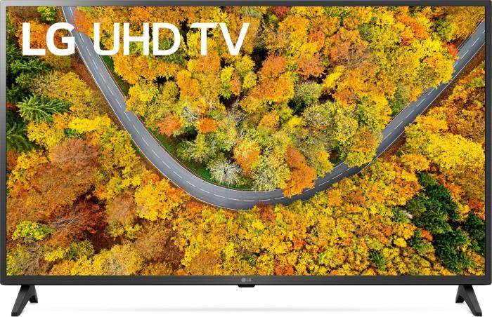 "LG 75UP75009LC 75"" LED-TV (4K UHD, Direct-LED, HDR10, WebOS 6.0, Modell 2021)"