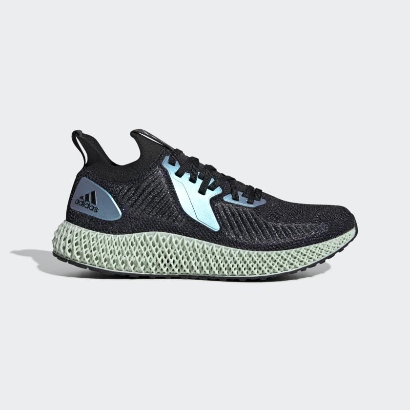 Adidas Alphaedge 4D (Gr. 40 2/3-46) für 85 Euro (80 Euro für Unidays/CB)