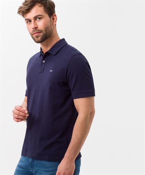 [Tara-M] 40% auf Herren Polos, auch on top auf bereits reduzierte Produkte, zB: Brax Style Pete ocean