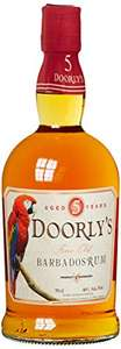 [Amazon Spar-Abo] Doorly's (Foursquare) 5 Jahre Barbados Rum (19,76€ mit 5 Spar-Abos)