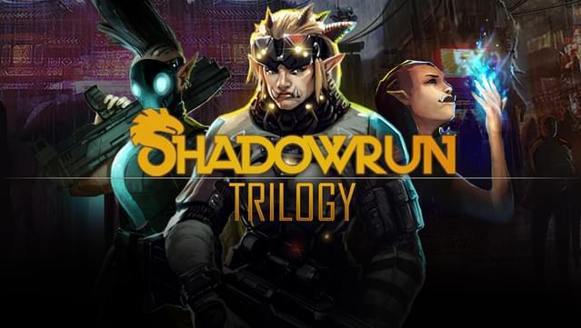 Shadowrun Trilogy kostenlos [GOG]