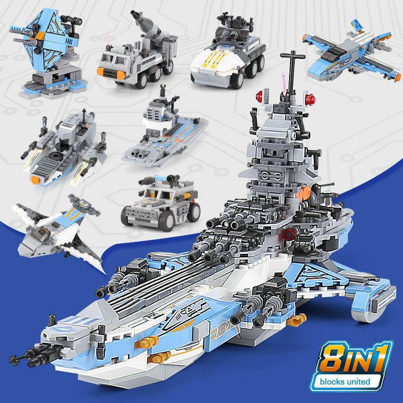 XINGBAO13001 Baukästen Universum Schlachtschif Bricks Spielzeug@eBay