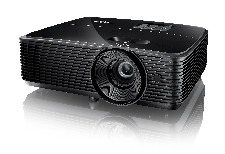 Optoma HD145X Full HD Beamer