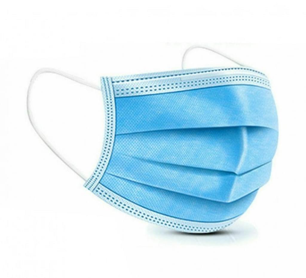 50 x Medizinischer Mundschutz   OP Masken