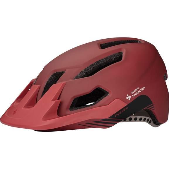 10% Extrarabatt auf Radsport Bekleidung und Ausrüstung bei Outdoor Broker - z.B. Sweet Protection Dissenter Fahrradhelm (Gr. M - XL)