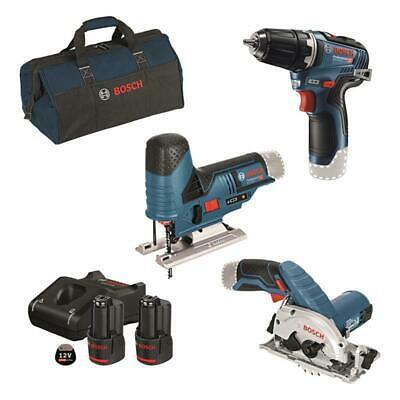 Bosch 0615990M05 4er Set