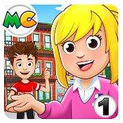 [iOS] My City: Home   Für Kinder von 4–12 Jahren