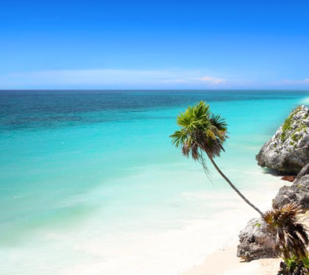 Tulum / Mexiko: Doppelzimmer im 4* Turquoise Petit - Adults Only (kostenlos stornierbar) für 3,5€ p.P. pro Nacht inklusive Frühstück