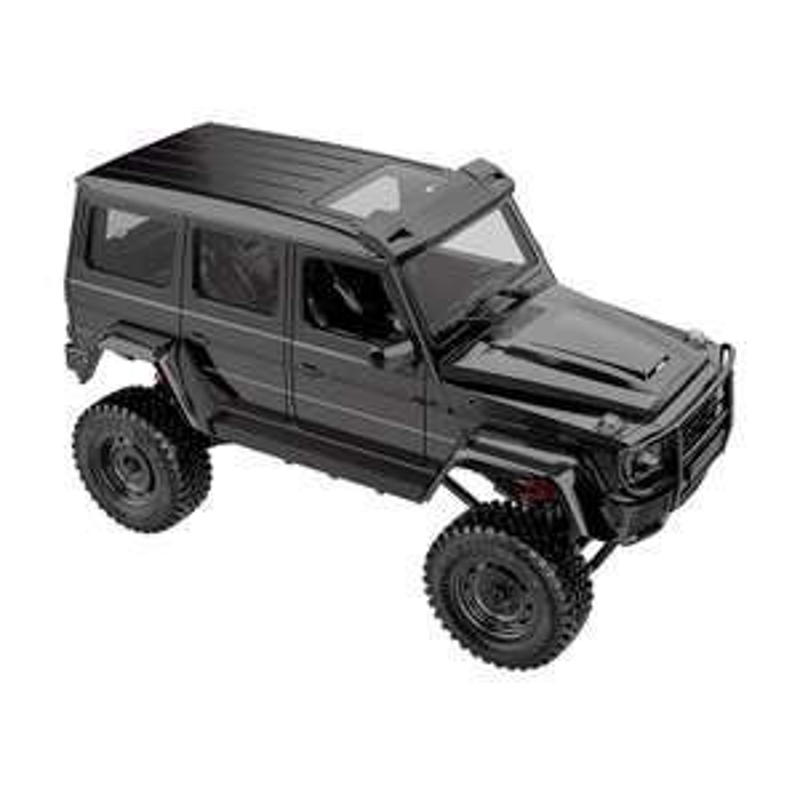 RC 1:12 MN Modell MN86K -Brabus G500- 4WD Kit