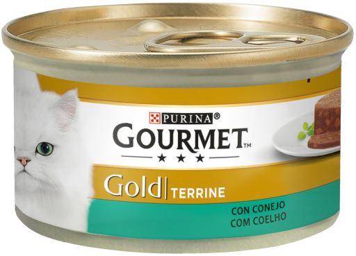 16 Dosen Gourmet Gold Katzennahrung für nur 2€ (0,15€ pro Dose) [Edeka Südbayern]