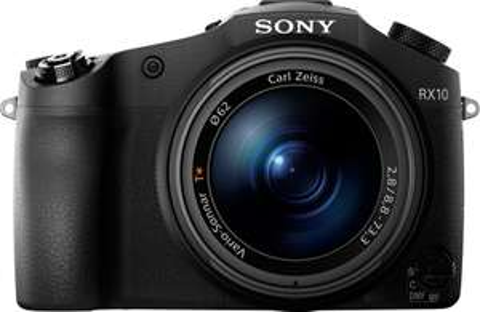Sony »Cyber-Shot DSC-RX10« Bridge-Kamera