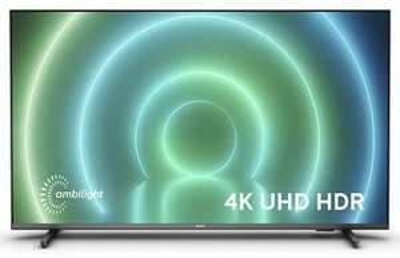 [ebay] Philips 7900 series 65PUS7906/12 Fernseher 165,1 cm (65 Zoll) 4K Ultra HD Smart