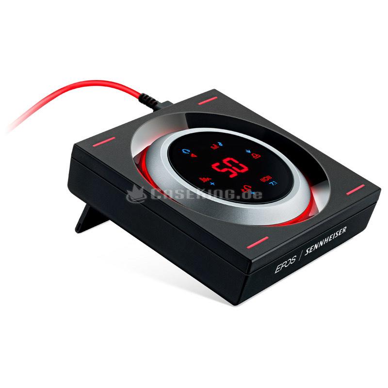 Sennheiser EPOS GSX 1000 Audioverstärker - mit GSP 600 für € 372,89