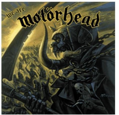 Motörhead - We Are Motörhead - (Vinyl) MediaMarkt Abholung