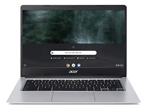 Acer Chromebook 14 Zoll CB314-1HT-C0UJ, ChromeOS, Laptop, IPS FHD Touch-Display, QWERTY beim amazon Frankreich