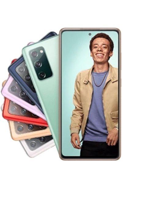 Samsung Galaxy S20 FE Snapdragon Version mit Vertrag Vodafone Netz 15GB Allnet-Flat