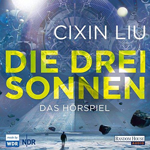 """""""Die drei Sonnen"""" - gratis Hörspiel Download"""