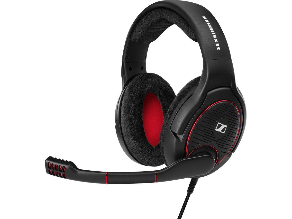 Sennheiser Game One Gaming-Headset bei IBOOD