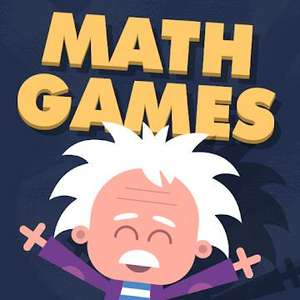 [Google Playstore] Math Games PRO - 15 in 1