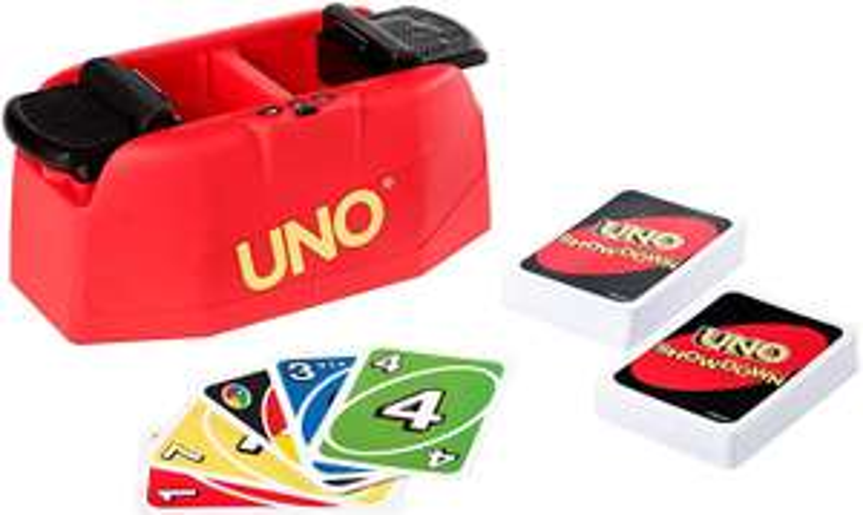 UNO Showdown Kartenspiel [Prime]