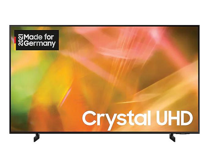 (Corporate Benefits) Samsung 60 Crystal UHD 4K AU8079 (2021)