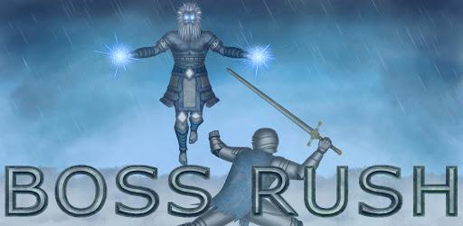 [google play store] Boss Rush: Mythology Mobile
