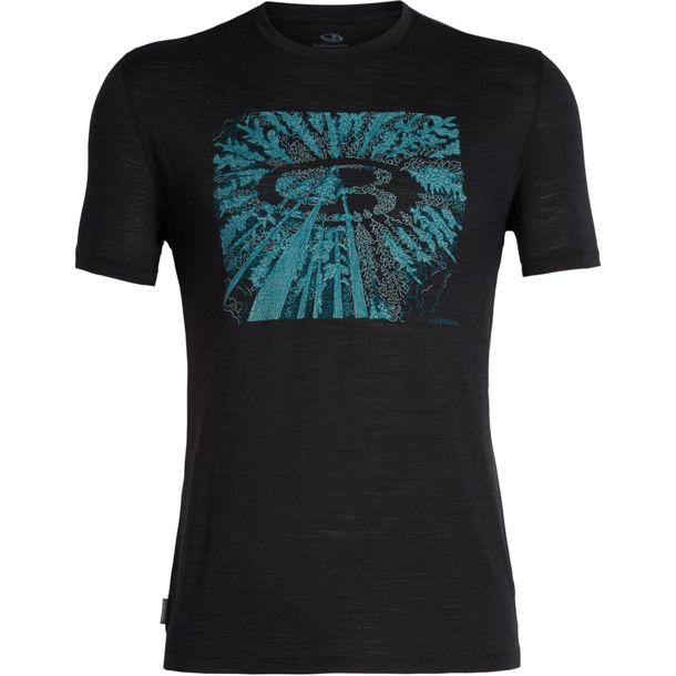 Icebreaker Spector Crewe T-Shirt