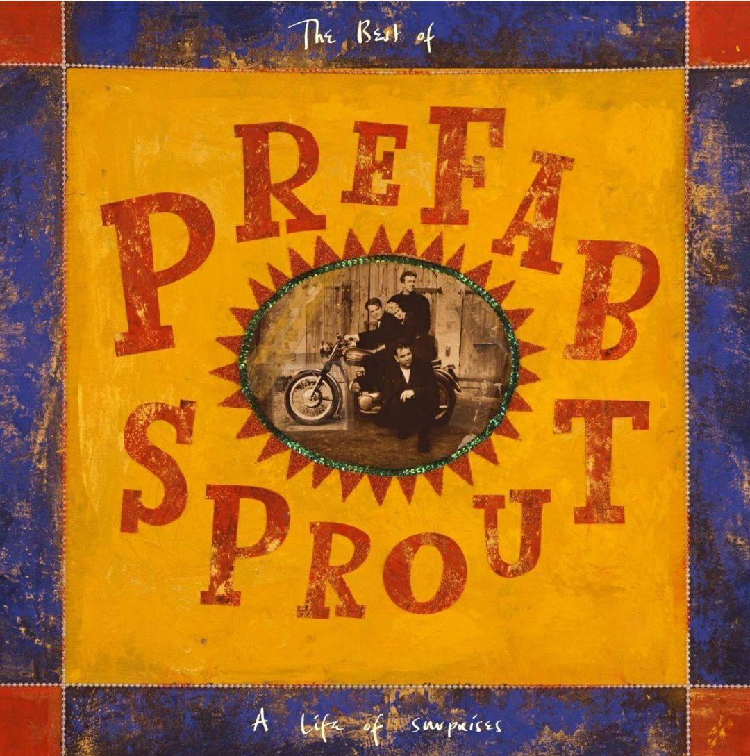 (Prime) Prefab Sprout - A Life Of Surprises (Doppel Vinyl LP)