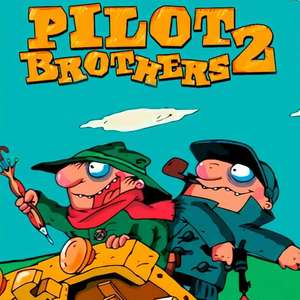 Pilot Brothers 2 (Android) kostenlos