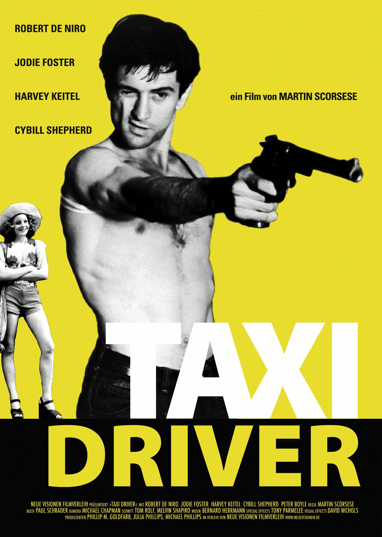 (iTunes) Taxi Driver * 4k Ultra HD * KAUF-Stream