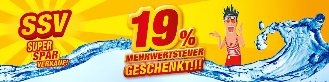 Poco: 19% Mehrwertsteuer geschenkt (15,97% Rabatt)