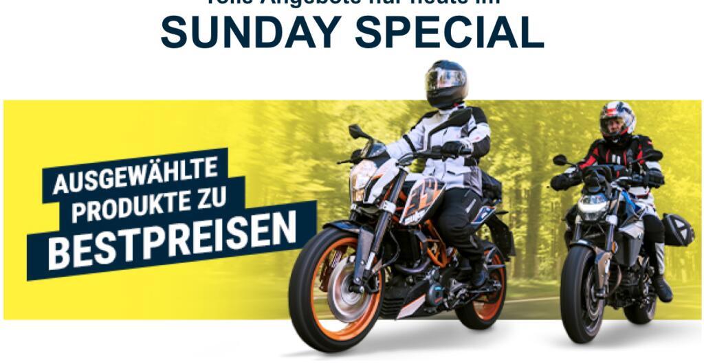Polo Motorrad : Alpinestars Rucksack GFX Black 49,99€ + VSK Sunday Special