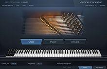VSL Vienna Pianos & Keyboards Aktion z.B. mit Vienna Imperial, italian grand und ACD auf bestservice.com