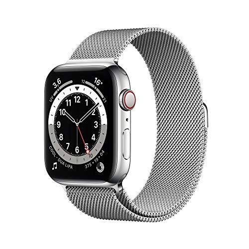 [Apple Watch Series 6] Kleiner Sammeldeal bei europäischen Amazon-Seiten