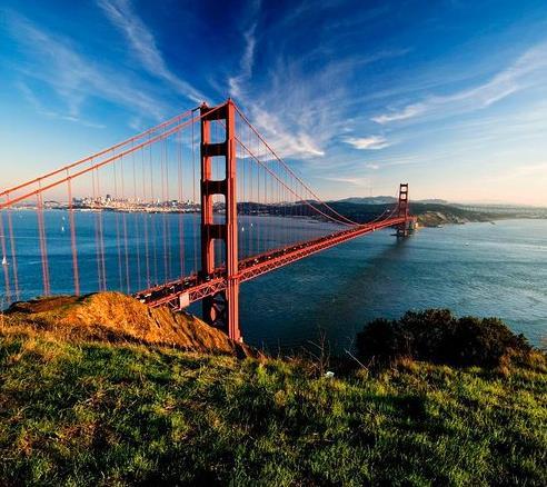 Flüge: San Francisco / USA (bis Mai 2022) Hin- und Rückflug von mit American Airlines von Amsterdam ab 212€ / Skyteam Nonstop ab 293€