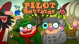 (PC) Pilot Brothers, Pilot Brothers 2 - Greenman Gaming