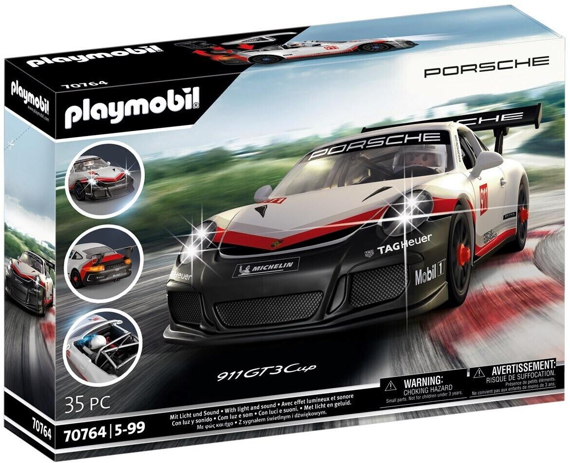 [Rofu Abholung] Playmobil 70764 Porsche GT3 Cup