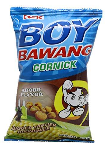 [prime Sparabo] Boy Bawang Maissnack Adobo (100 g)