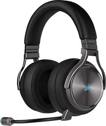 Corsair Virtuoso RGB Wireless SE High-Fidelity Gaming Headset