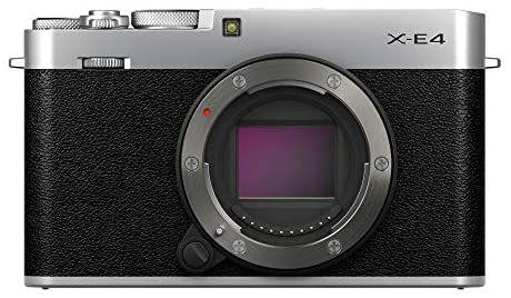 Fujifilm X-E4 Systemkamera