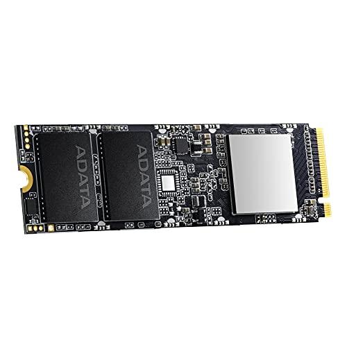 NVME SSD 2TB ADATA XPG SX8100
