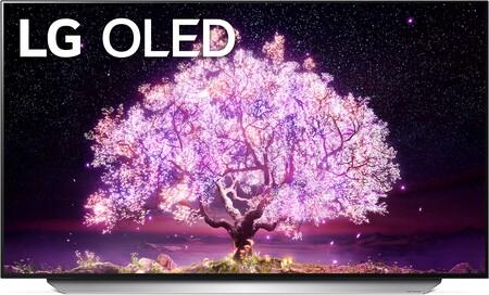 LG OLED55C19LA OLED TV (55 Zoll) 4K UHD, Smart TV, Aufnahmefunktion, unterstützt Nvidia G-Sync, AMD FreeSync Premium, HGiG, VRR und ALL