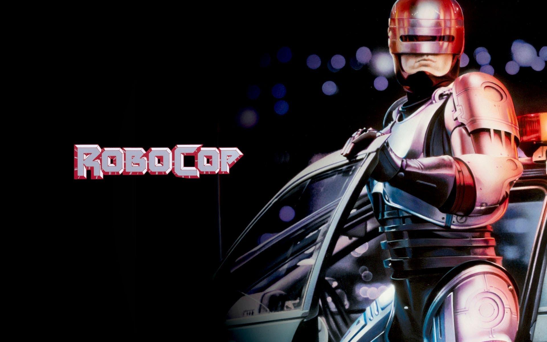 Robocop (1987) in 4K bei iTunes