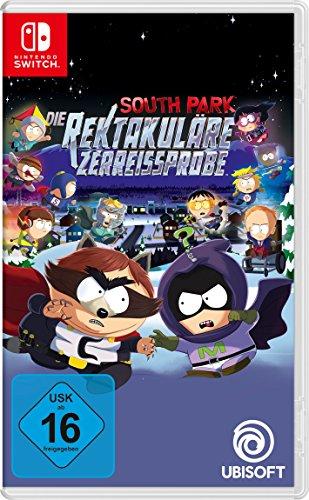 South Park: Die rektakuläre Zerreißprobe (Nintendo Switch, multilingual, Metacritic 80/7.8)