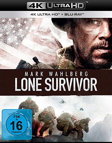[Prime] Lone Survivor (4K Ultra HD) (+ Blu-ray)