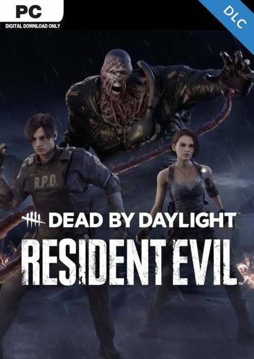Dead by Daylight: Resident Evil Kapitel PC - DLC