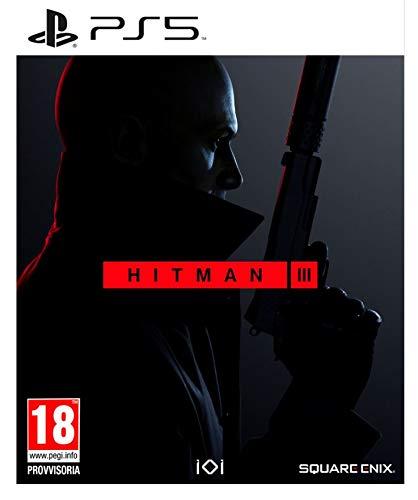 Hitman 3 (PS5) für 32,52€ inkl. Versand (Amazon.es)