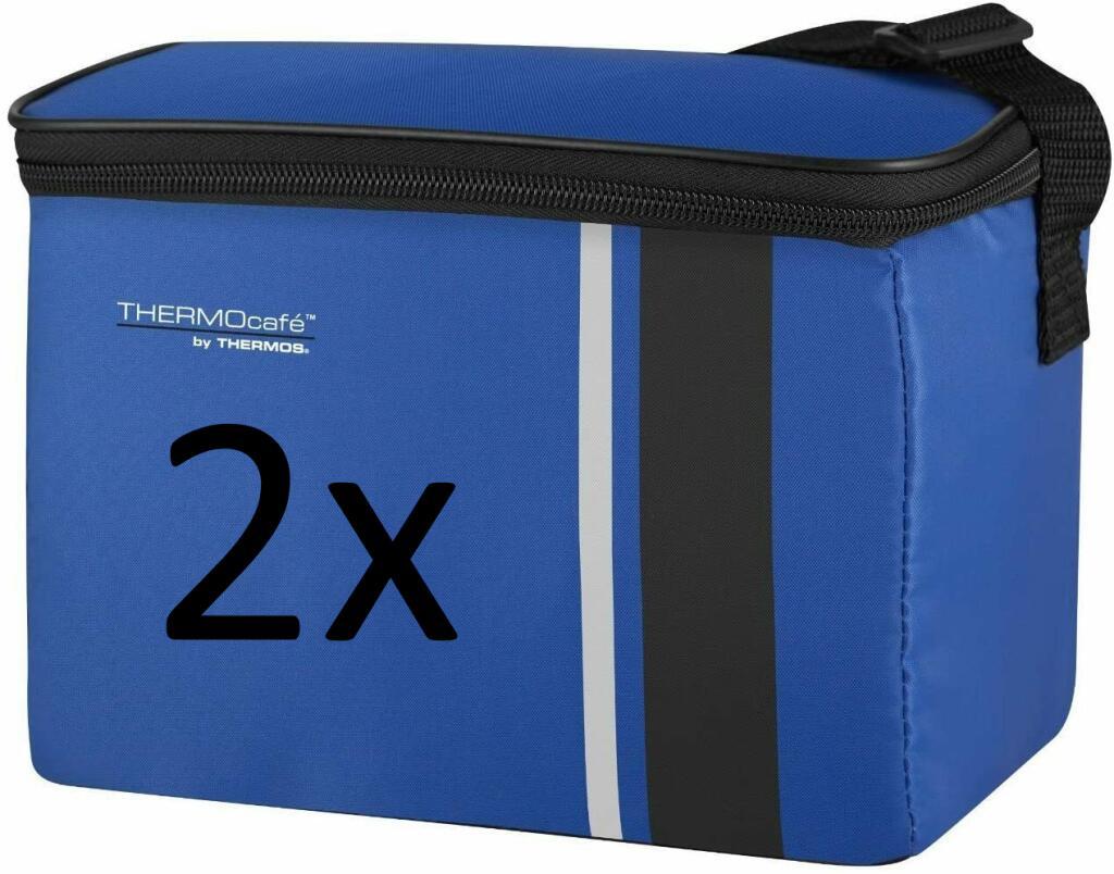 2x ThermoCafé by Thermos Kühltasche Neo small (3 Liter) für 9,98€ inkl. Versand