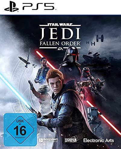 Star Wars Jedi: Fallen Order(PS5) [Amazon]