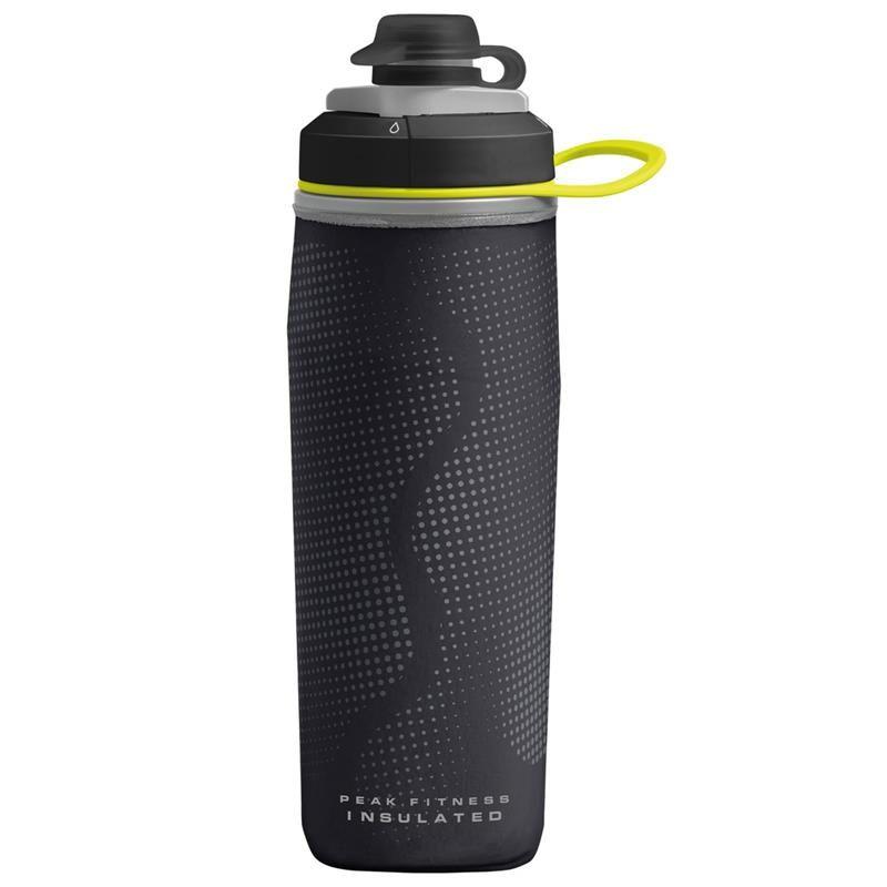 Camelbak Trinkflasche Peak Fitness Chill 500 ml [Sportsandmoreshop]